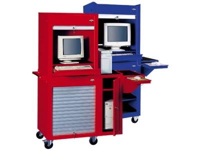 Szafy komputerowe